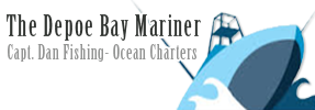 depoe bay oregon fishing charters